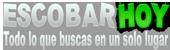 Escobar Hoy